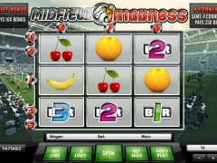 Midfield Madness - Omega Gaming