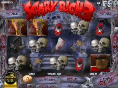 Scary Rich 3 - Rival