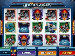 Break Away - Microgaming