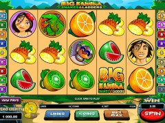 Big Kahuna II - Microgaming