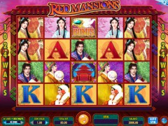 Red Mansion - IGT Interactive