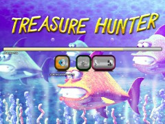 Treasure Hunter - Wirex Games