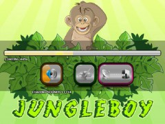 Jungle Boy - Wirex Games