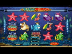 Fish Party - Quickfire