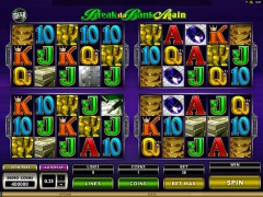 Mega Spins Break Da Bank igralni aparati aparati77.com Microgaming 1/5