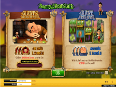 Bounty of the Beanstalk igralni aparati aparati77.com Ash Gaming 1/5