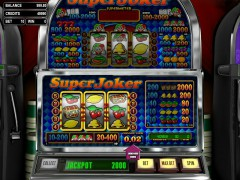 Super Joker - Betsoft