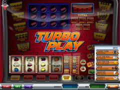 Turbo Play - Simbat