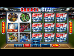 Cricket Star - Quickfire