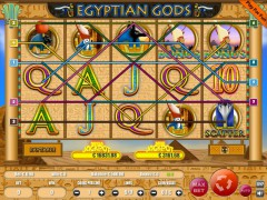 Egyptian Gods 9 Lines - Wirex Games