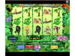 Jungle Boy 9 Lines igralni aparati aparati77.com Wirex Games 1/5
