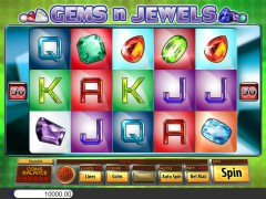 Gems n Jewels - Saucify